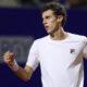 El joven Juanma Cerúndolo disputará su primera final ATP en Córdoba.
