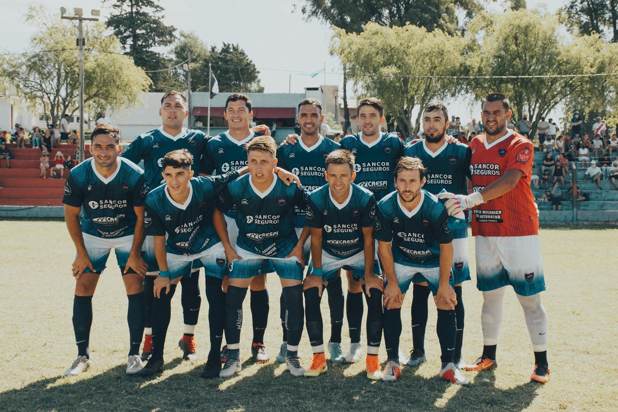 El elenco de Achiras ganó sus primeros dos compromisos por la Zona Sur del Torneo de Primera B de Liga Regional de Fútbol de Río Cuarto y ahora tendrá fecha libre.