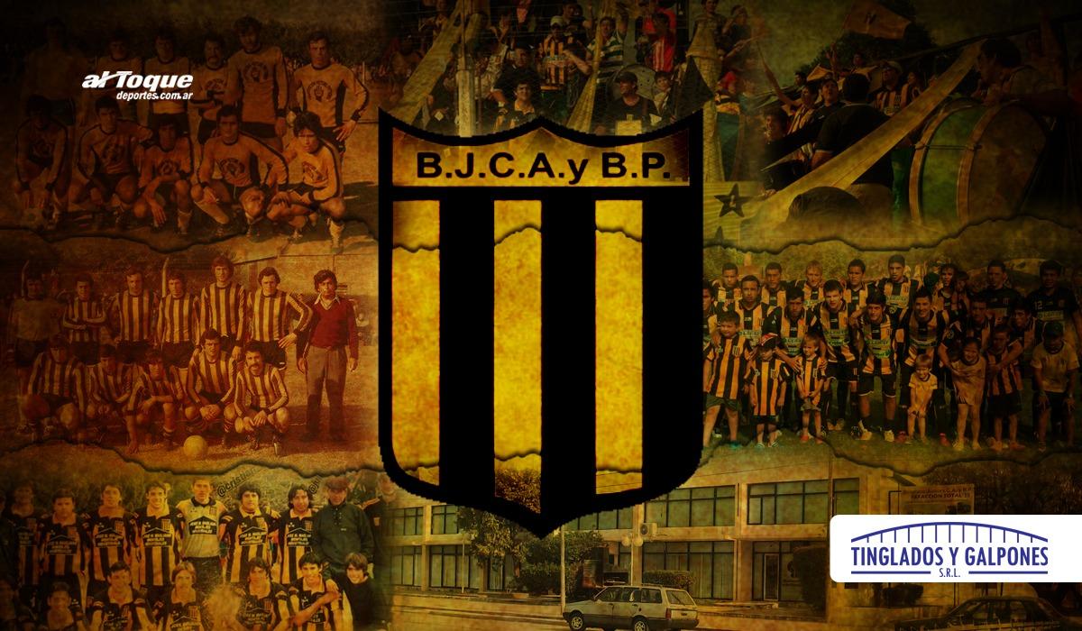 Belgrano Juniors de Arias festeja su centenario.