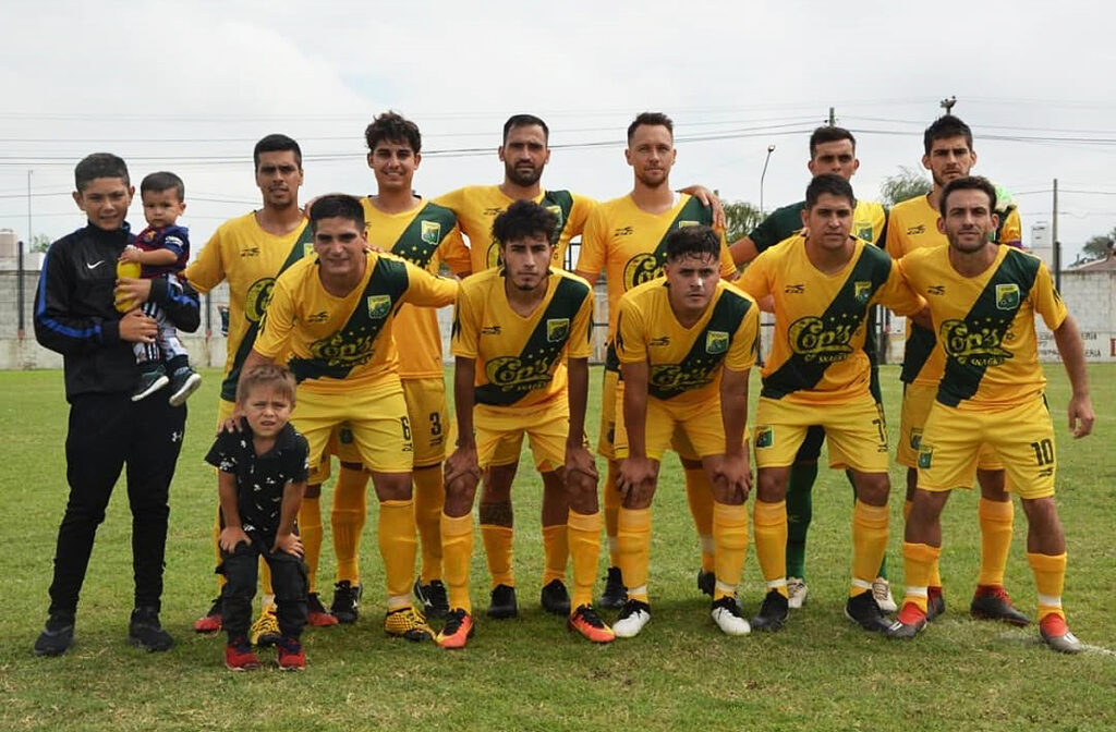 Deportivo Río Cuarto tuvo un inicio a toda máquina en la Zona Centro 1 de Primera B.