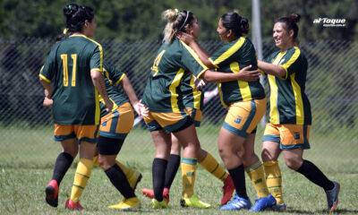 . Por decisión institucional, Deportivo Río Cuarto confirmó que da de baja su equipo en el Oficial Femenino de la Liga Regional de Río Cuarto.