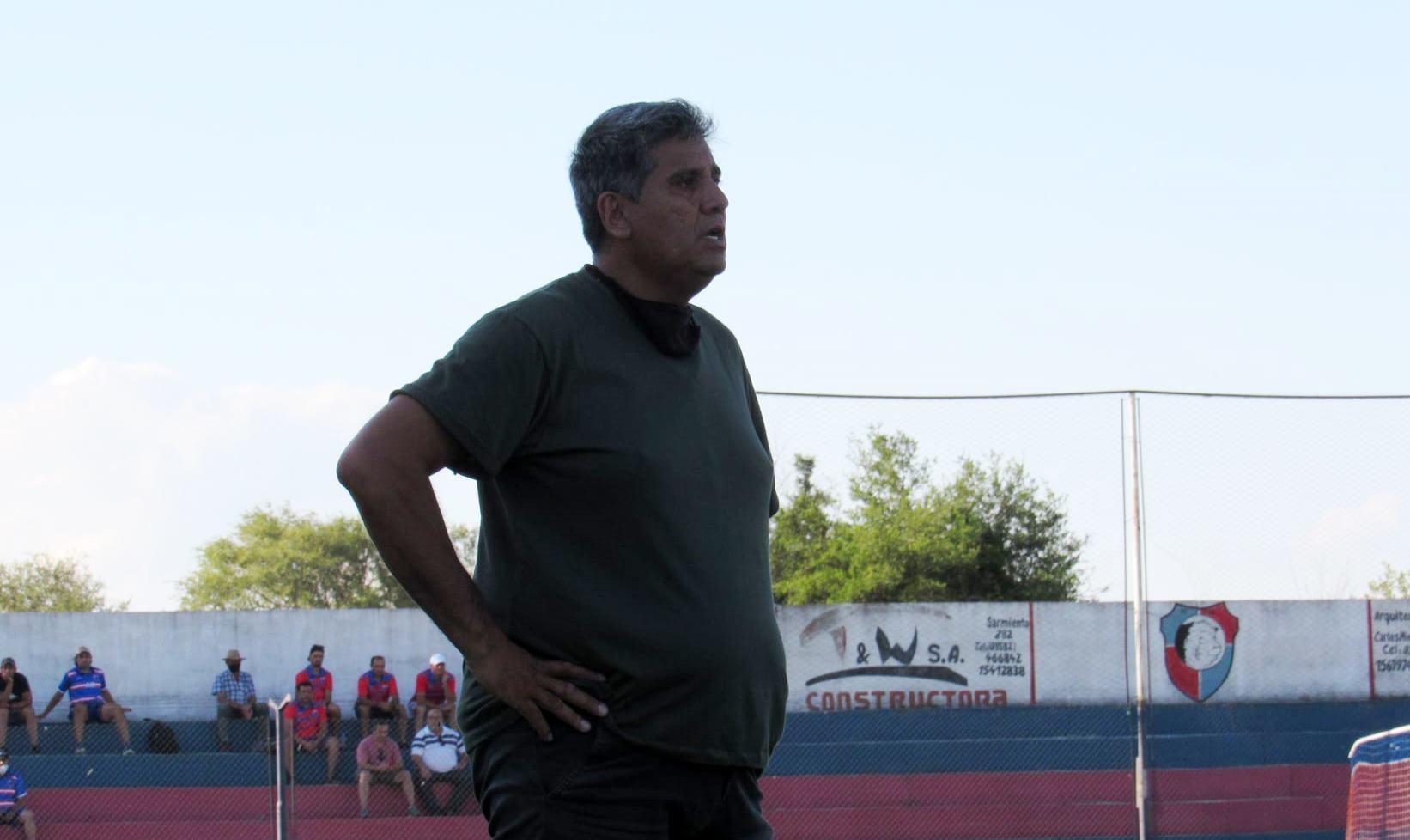 El entrenador de Toro Club se recupera de Covid-19 y entra en los últimos días de aislamiento obligatorio.