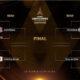 Los cruces de semifinales se jugarán miércoles y jueves desde las 17 horas.