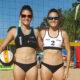 """Las """"Mellis"""" Lisa jugaron en la segunda etapa del Circuito Rosarino."""