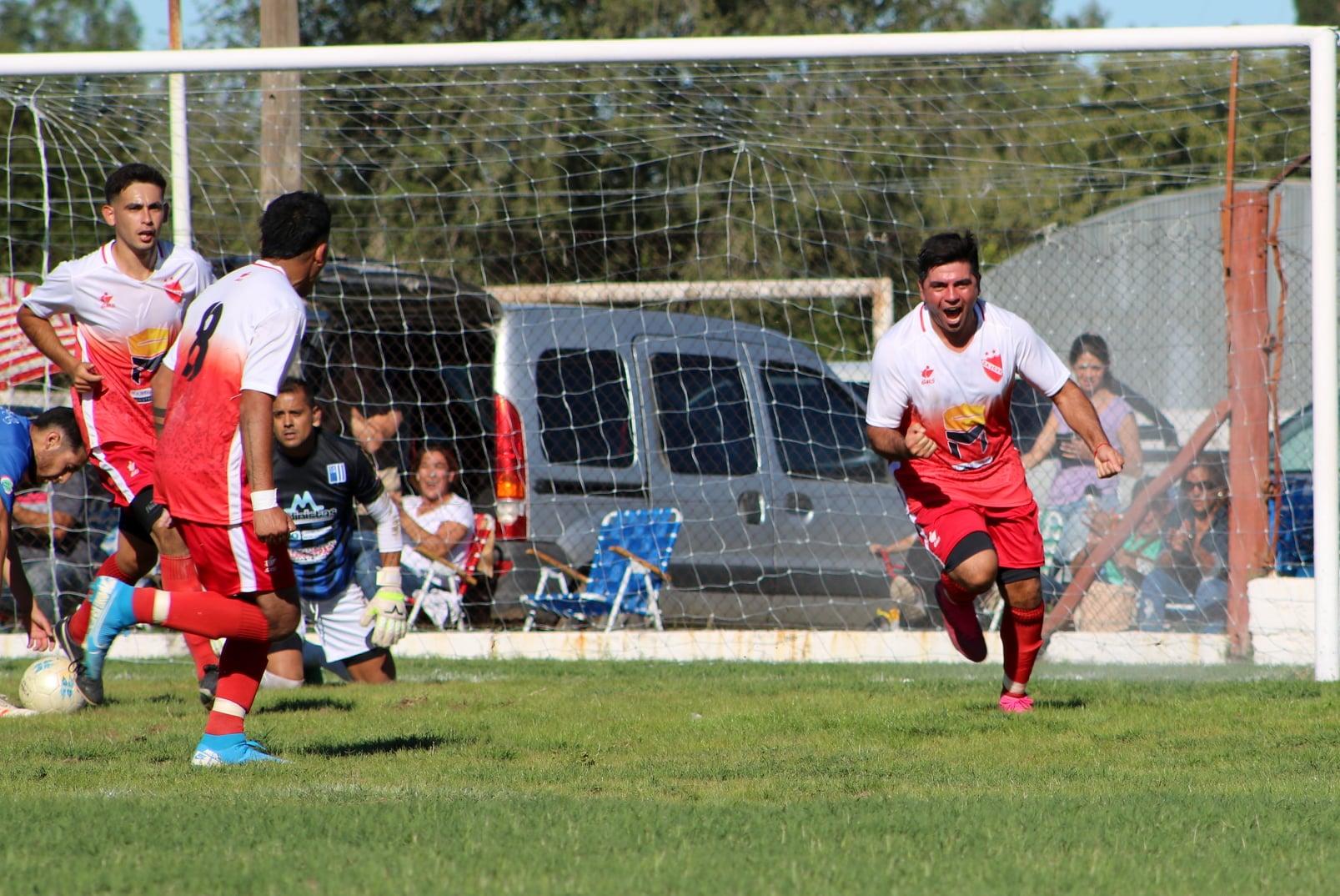 La Liga Roca puso fecha de retorno para el 19 de septiembre.