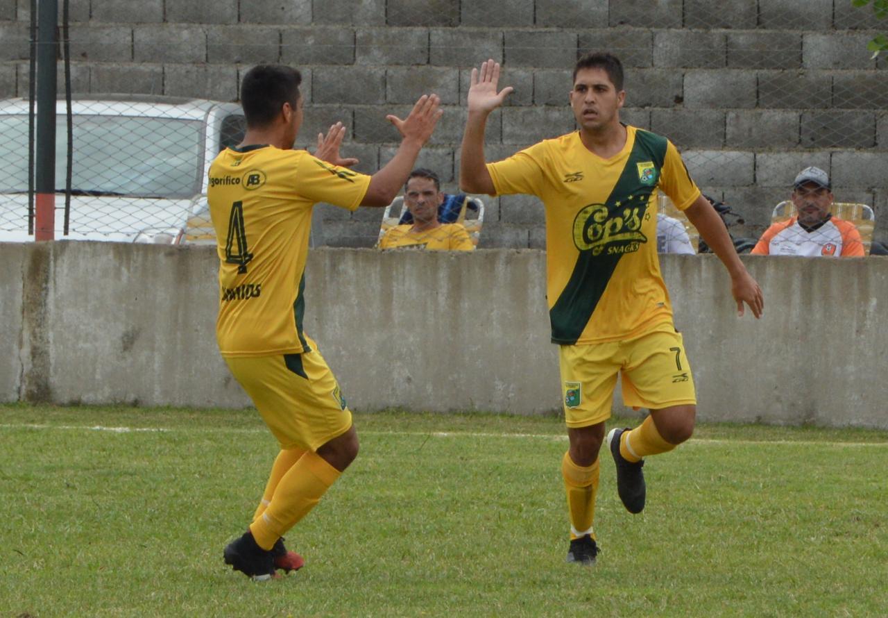 Blanco analizó el presente de Deportivo Río Cuarto.