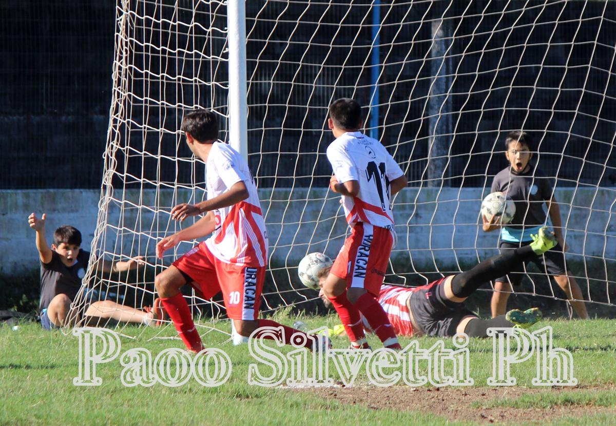 Emanuel Mercado acaba de batir su propia valla y San Martín mantiene el invicto y la punta de la Copa Homenaje.