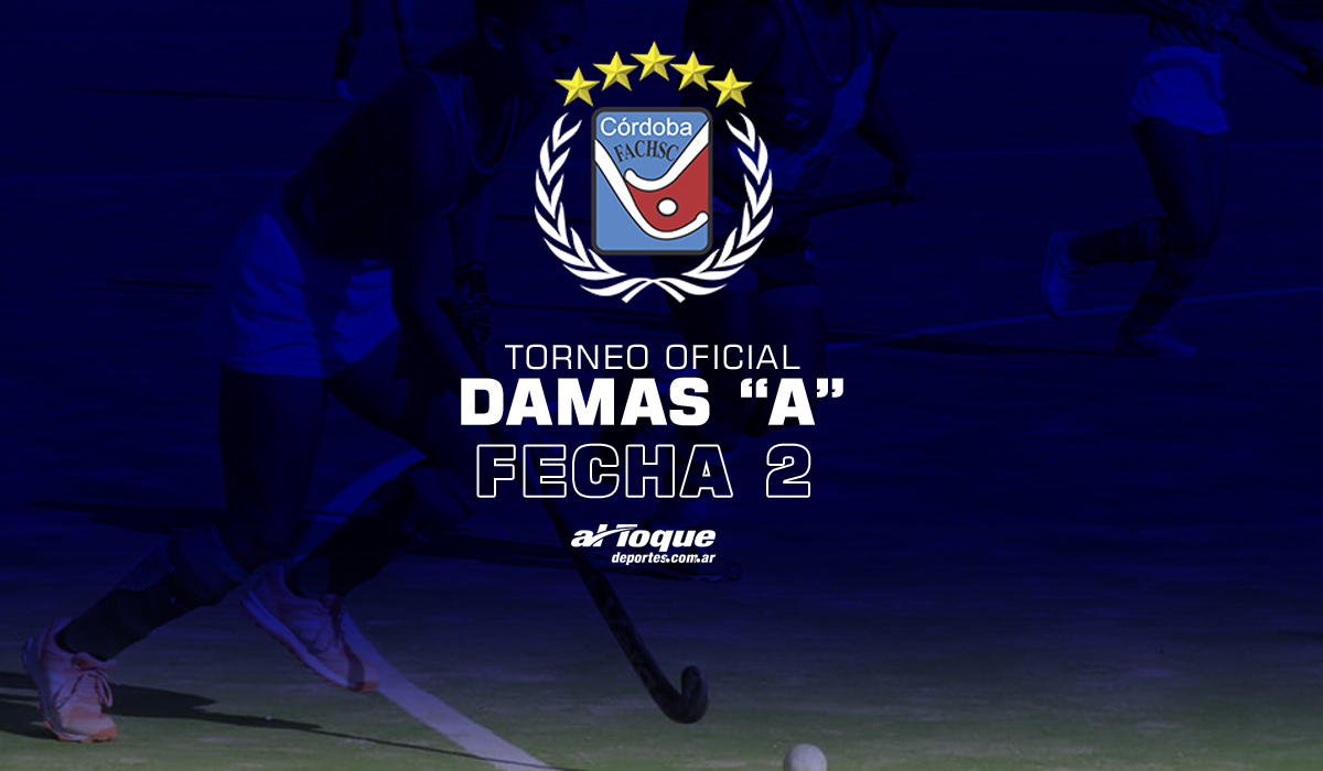 Primera presentación de locales para los representantes riocuartenses en el Torneo Damas A.