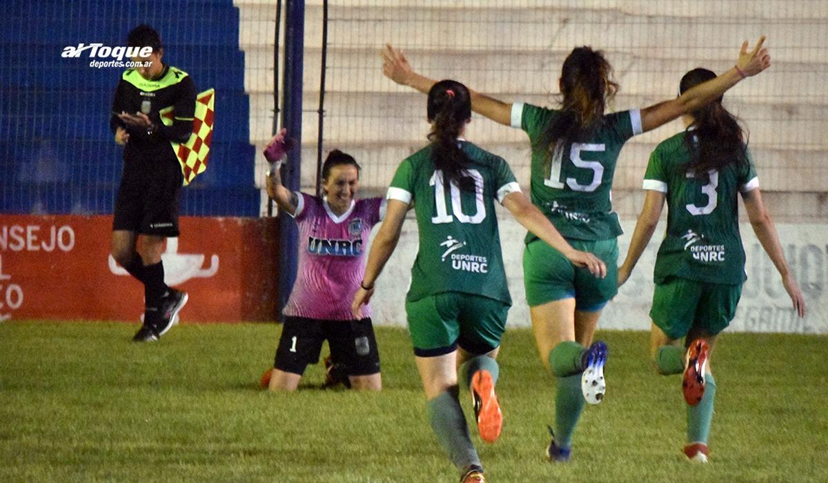 """""""El fútbol me dio un momento como ése. Y quien más que el """"verde"""" para vivirlo""""."""