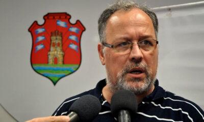 El promotor de Clavero se refirió a su pelea en Adelia María.