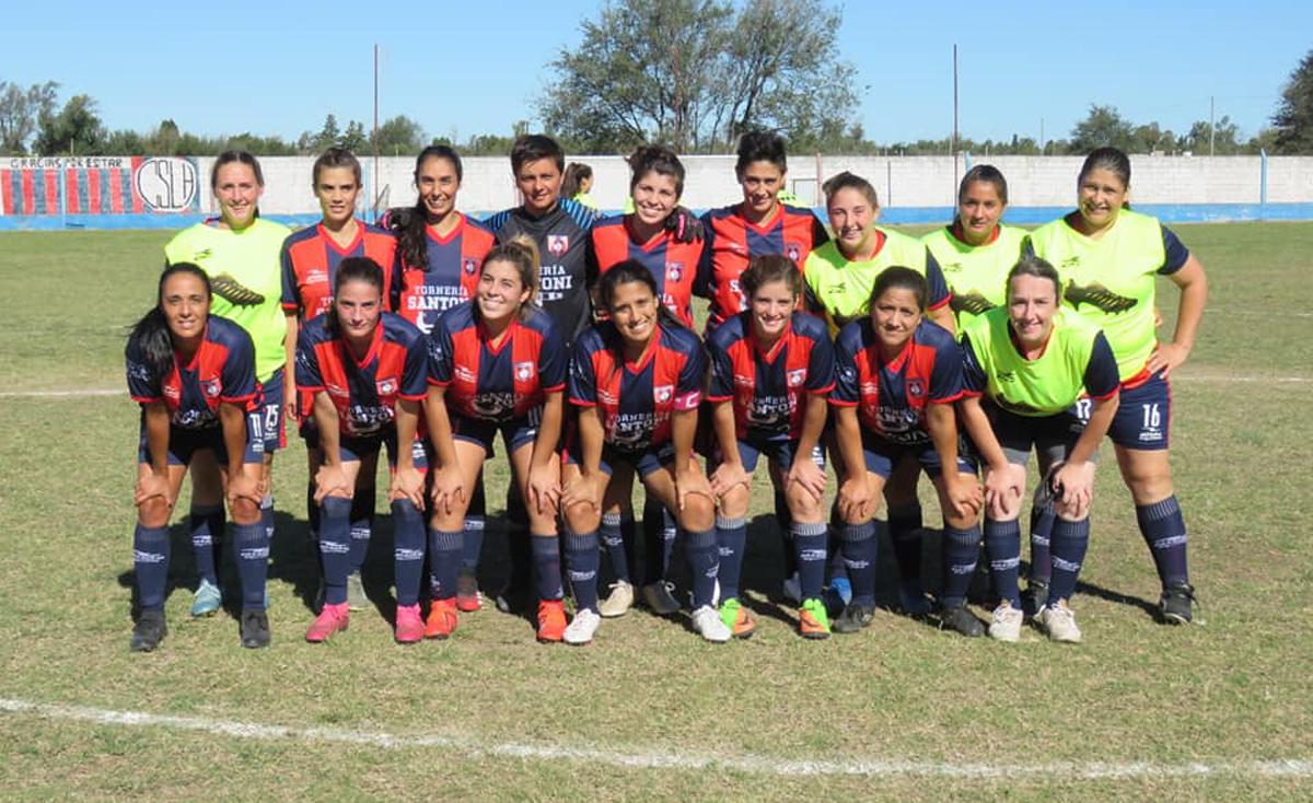 Centro Social marcha cuarto en el Apertura de Primera B, a cuatro puntos del líder.