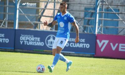 Pardo cuenta cómo vive las horas previas a enfrentar e Belgrano.