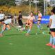 """La delegación masculina está integrada por 23 jugadores, mientras que 21 """"leonas"""" forman parte de las convocadas en el seleccionado femenino."""