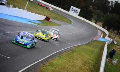 El dehezino Luis Gastaldi busacrá los puntos que entrega la doble fecha del TC 4000 para acercarse a los primeros lugares.