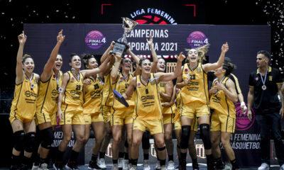 Deportivo Berazategui fue el campeón de la Liga Nacional Femenina, e integra ahora la Zona Metro 1 del Torneo Federal.