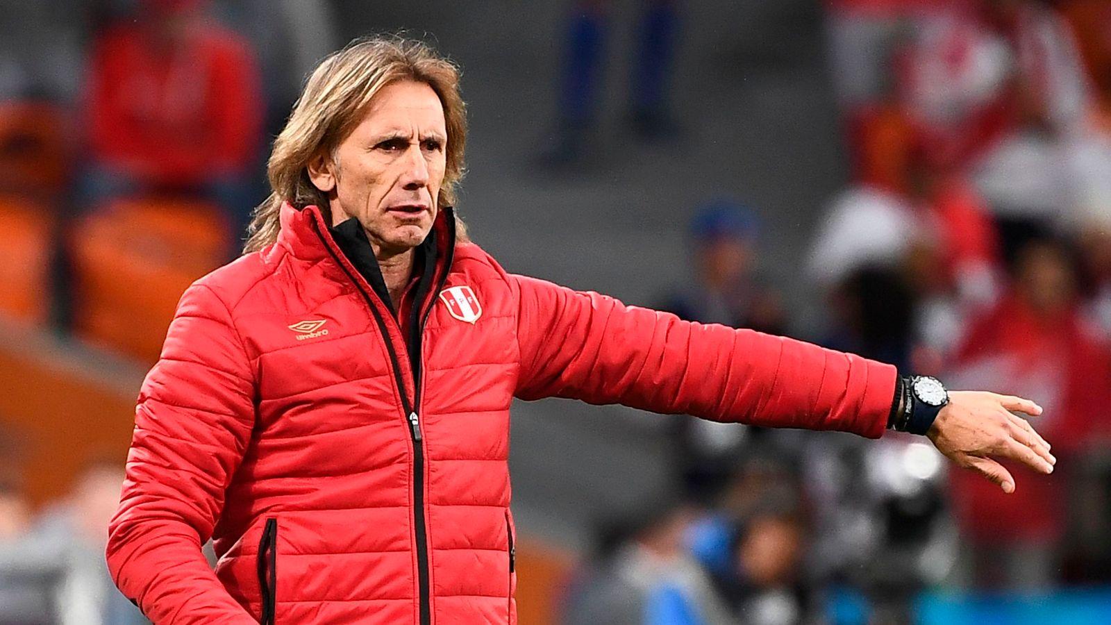 Perú Copa América 2021