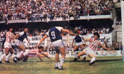 Estudiantes y San Martín de Tucumán vuelven a enfrentarse luego de 36 años.