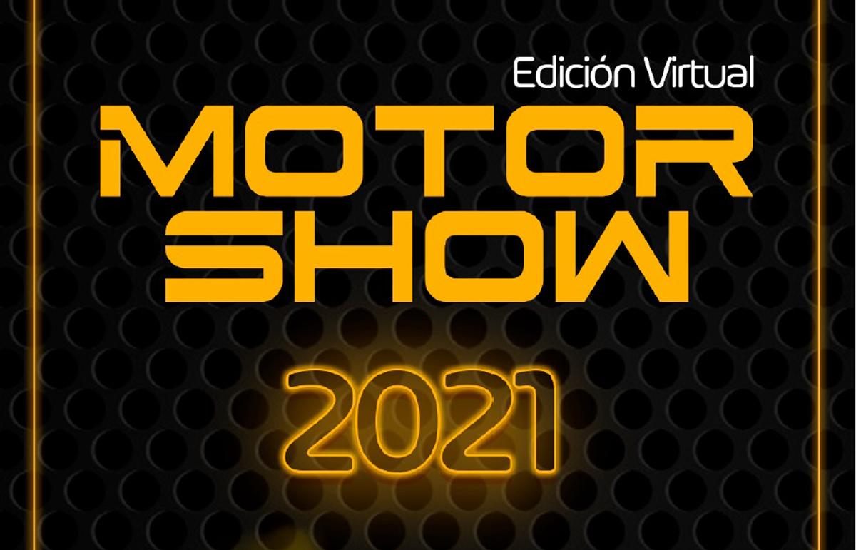 Vuelve el Motor Show, con su cuarta edición y la segunda consecutiva de manera virtual.