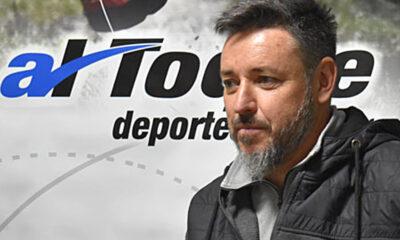 Franco Barreda estuvo en el aire de El Centro que Necesitás, en Al Toque Radio.