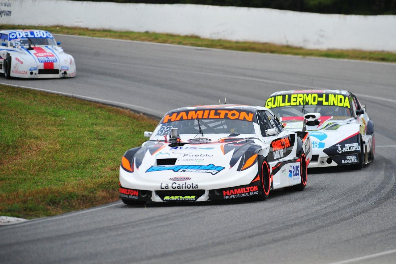 TC Pista 4000 entra en etapa de definición
