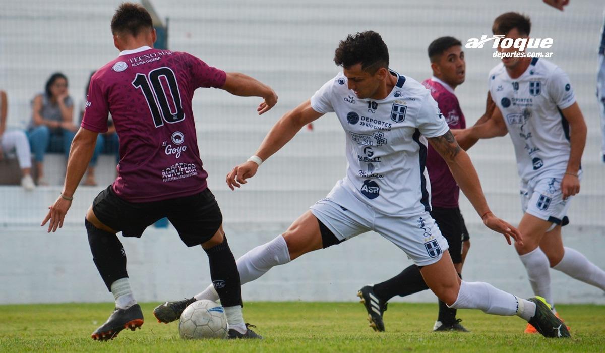 La Liga Regional de Río Cuarto estima un retorno para septiembre.