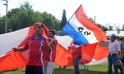 La Liga Regional volverá con público.