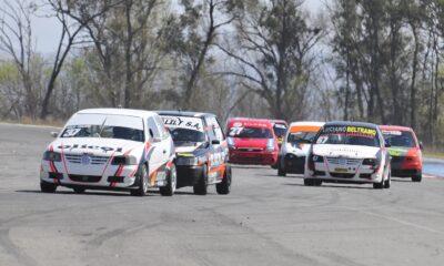 En el Autódromo de Río Cuarto, es el turno de CAPiCor.