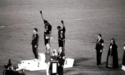 Juegos Olímpico México 1968