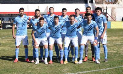 Asociación Atlética Estudiantes fue derrotado ante Deportivo Maipú. Fue 1 a 0 en Mendoza.