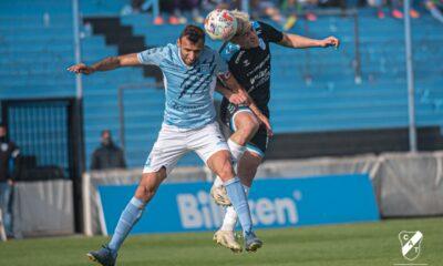 Estudiantes y Temperley igualaron en Buenos Aires.