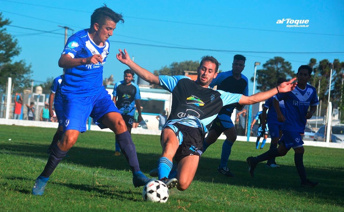 En la Liga de Río Cuarto resta la oficialización del retorno.