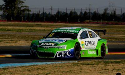 Tras grave accidente, Gastaldi no correrá la final del TR Series