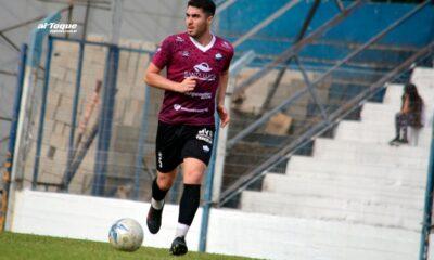 Martín Etcheverry, autocrítica sobre su nivel y lo que significaría ganarle el clásico a Roncedo