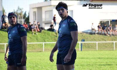 Alfonso Zóttola emigrará al rugby italiano.