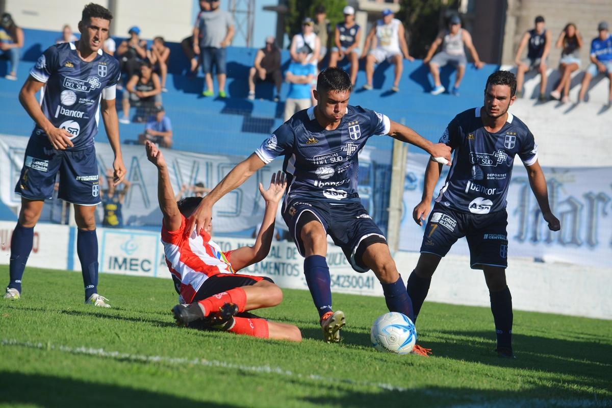 El Regional Amateur iniciará a fines de noviembre: cuántas plazas tiene Liga de Río Cuarto.