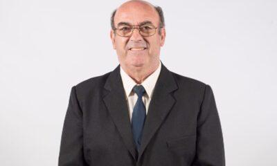Roberto Vico, nuevo entrenador de Sporting Club de Sampacho.