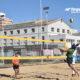 Se jugó la primera fecha del Circuito Riocuartense de Beach Vóley.