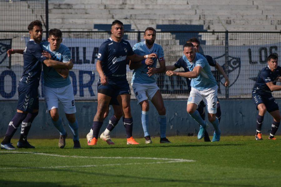 Estudiantes jugará el lunes 30 ante su homónimo de Caseros.