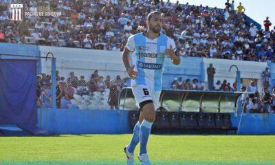 Maldonado se suma a Atenas.