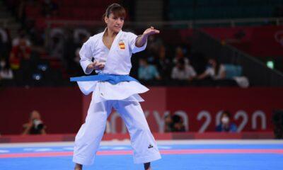 El karate hizo su debut en estos Juegos Olímpicos.