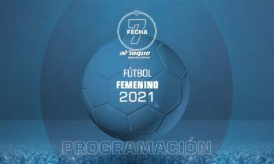 Este domingo 29 de agosto vuelve a rodar la pelota en el Oficial Femenino de la Liga Regional de Río Cuarto tras más de tres meses de parate competitivo por la situación sanitaria.