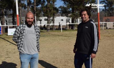 Jockey y Aero se fusionan para jugar el torneo de la segunda división provincial.
