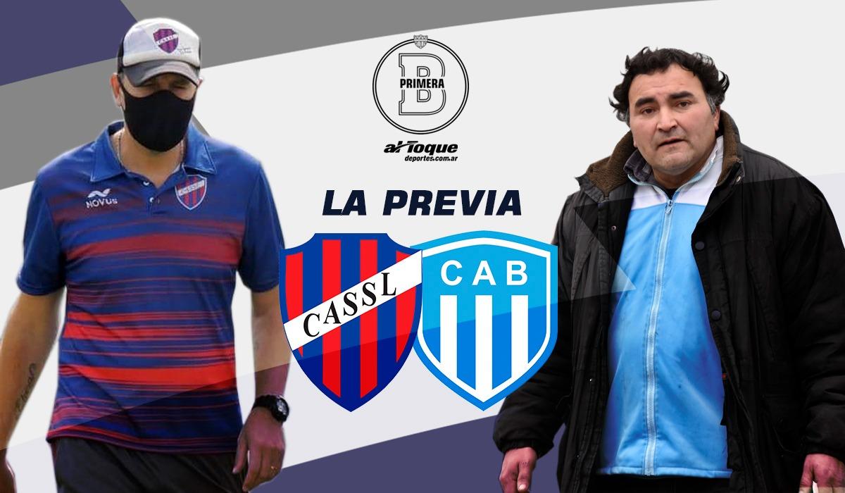 San Lorenzo de Bulnes y Belgrano de Moldes se miden por un pasaje a la Zona Campeonato de la B.
