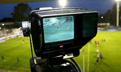 Llega la TV a la Liga de Río Cuarto.
