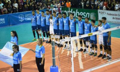 El plantel que dirige Marcelo Méndez está integrado por doce jugadores, de los cuáles seis tuvieron paso por Río Cuarto en un histórico amistoso internacional.