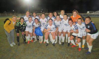 """""""Atenas es un equipo que dentro de lo amateur del fútbol femenino todo lo que hace lo realiza de la forma más profesional que esté al alcance"""""""