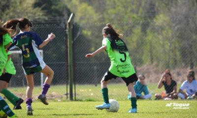 Banda Norte y Universidad serán dos de los equipos que compitan en la Liga de Desarrollo.