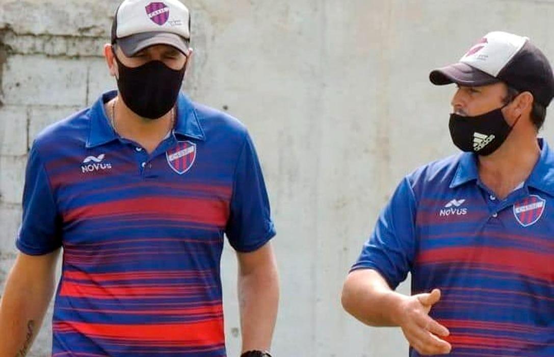 Daniel Bassino, entrenador de San Lorenzos de Bulnes, analizó la clasificación de su equipo a Zona Campeonato.