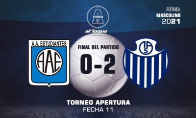 Atlético Sampacho cerró la fecha con una sonrisa.