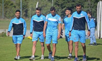 Asociación Atlética Estudiantes regresó a los entrenamientos este pasado martes luego de un fin de semana de descanso.